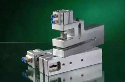 热成型机器使用 – 吸塑包装打孔机的使用操作及常见故障维护处理