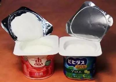 酸奶杯盖不用再舔了,喝酸奶还有乐趣吗?