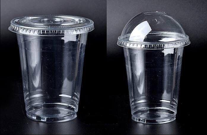全自动杯盖碗成型机