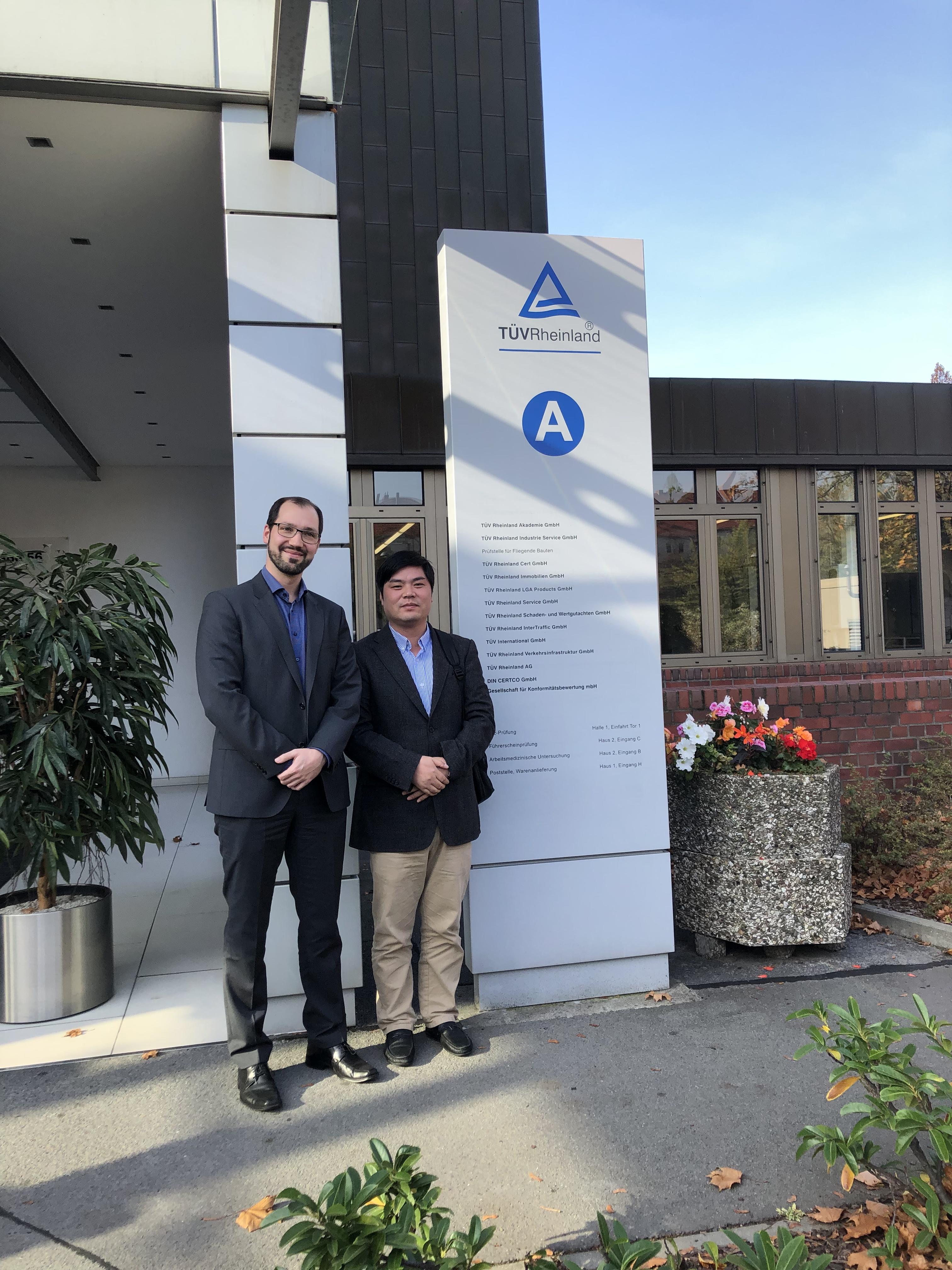 吸塑机欧盟标准方案落实-上海怡友